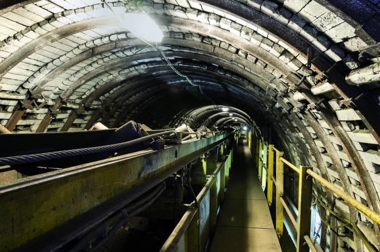 Berg- & Tunnelbau