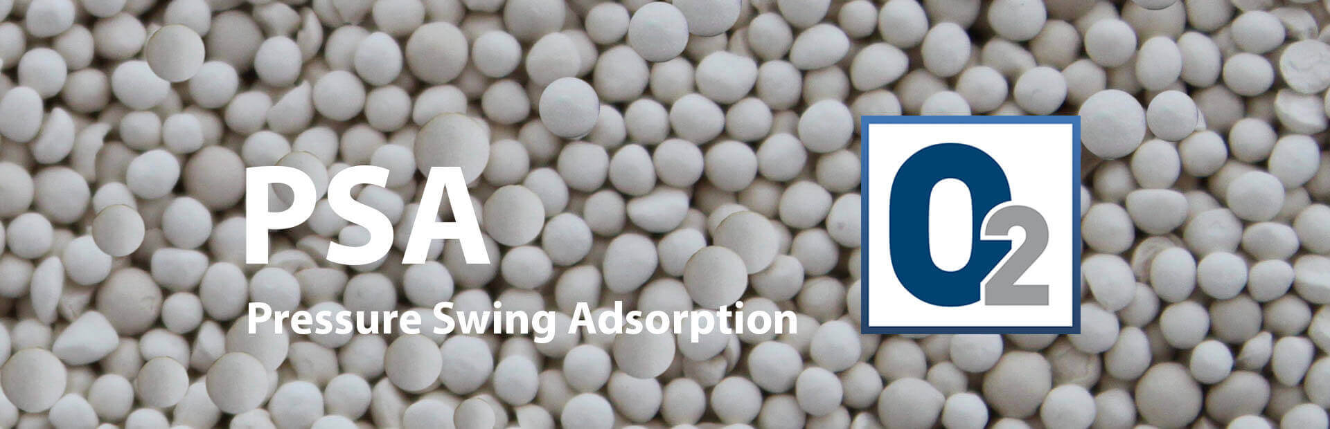 PSA-Technologie Pressure Swing Adsorption