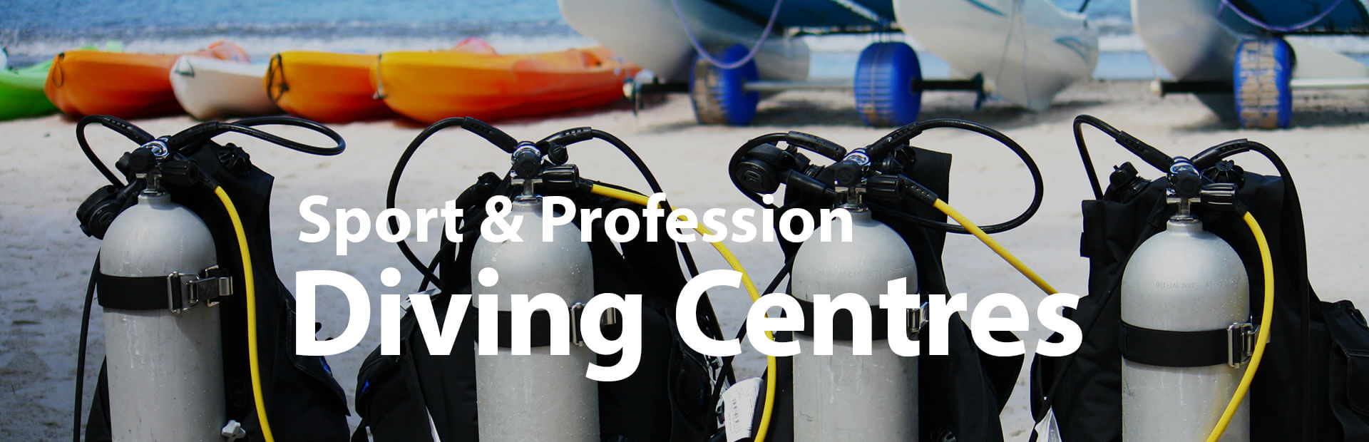 Oxygen production for recreational and professional divers