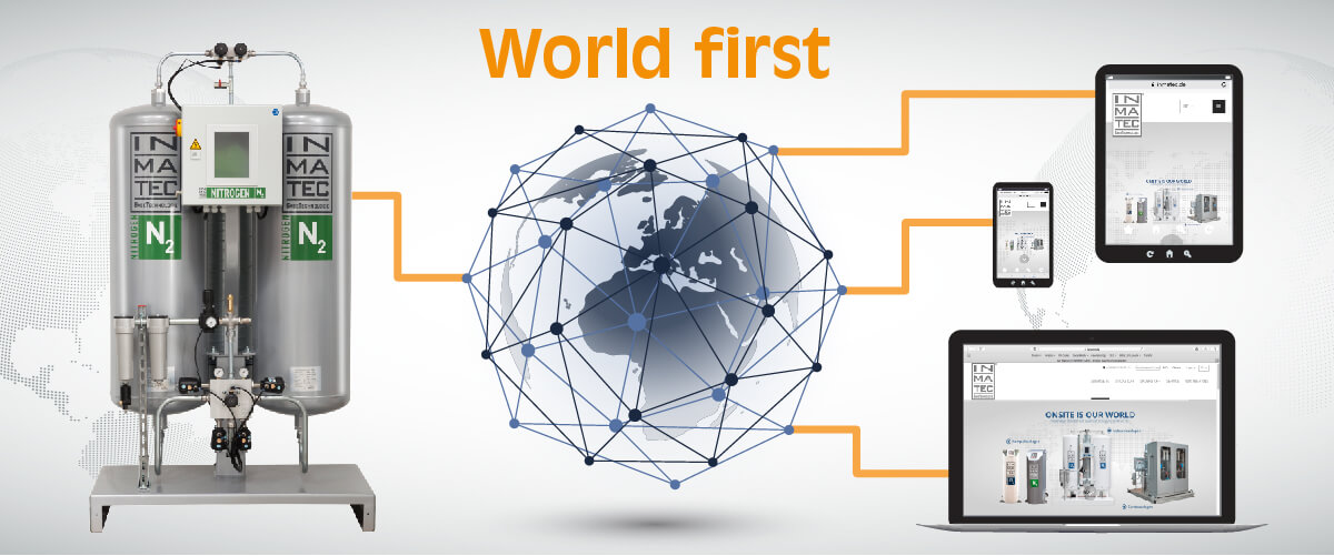 World first web service